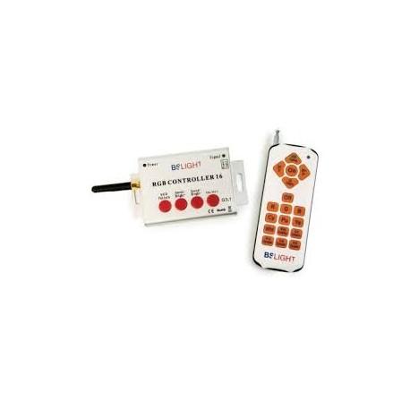 CONTROLADOR RGB PARA PEP PLED 252 RGB 16