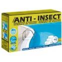 Antiinsectos - Caja de 6 pastillas de 30gr