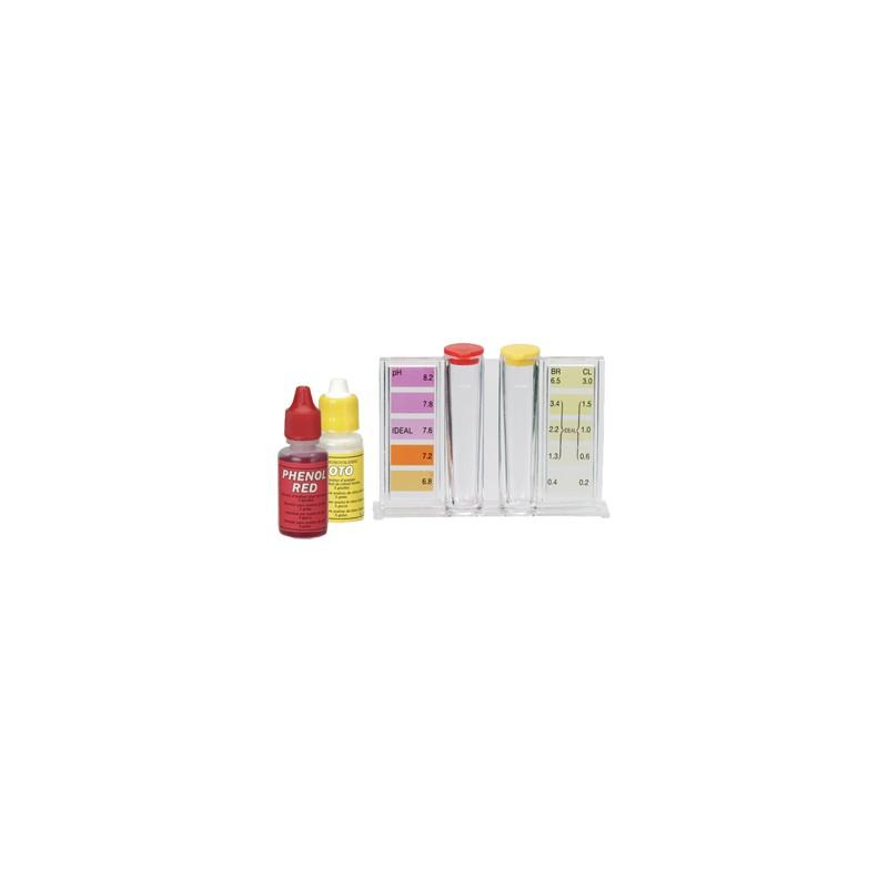 Analizador de cloro aquaserveis - Analizador de cloro ...