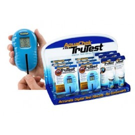 Aquacheck Trutest Lector Digital  (Cl / pH / Alcalinidad)