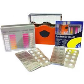 Estuche Analizador (O2  + pH en tabletas)