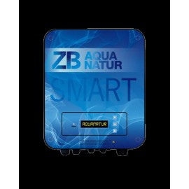 Clorador Salino Smart (35 g/h)