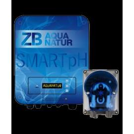 Clorador Salino Smart (25 g/h) + Regulador pH