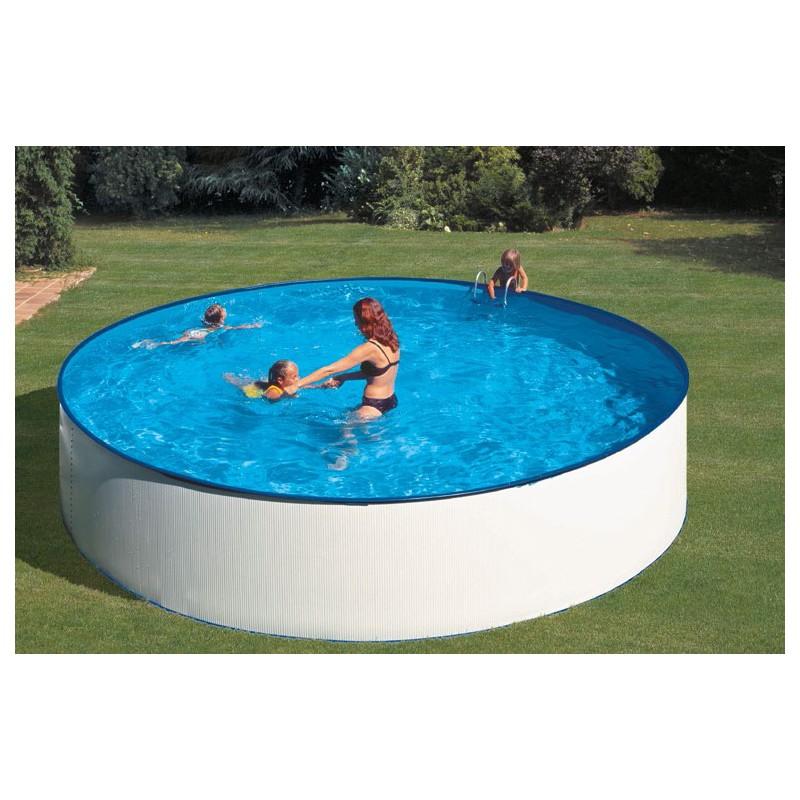 Piscina Elevada 300 X 90 Cm Aquaserveis